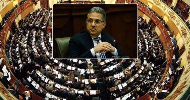 أحمد السجينى يطالب هيئة مكتب البرلمان باتخاذ إجراءات حيال القوانين الوهمية