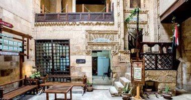 كيف تواصلت القاهرة الإسلامية مع مصر القديمة عبر آثارها؟ محاضرة ببيت المعمار