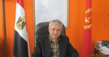 إجراءات قانونية لإزالة التعديات على الأراضى الزراعية ببورسعيد
