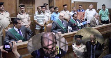 """تنفيذ حكم الإعدام فى مغتصب طفلة """"البامبرز"""" بالدقهلية"""