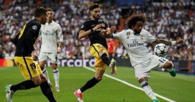 رسائل لاعبى ريال مدريد إلى جماهير الملكى بعد ثلاثية أتلتيكو