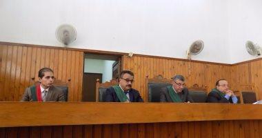 """""""الجنايات"""" تواصل اليوم محاكمة """"بديع"""" و738 متهمًا بأحداث فض رابعة"""