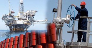 5 معلومات عن صادرات مصر البترولية خلال أول 10 أشهر من 2018