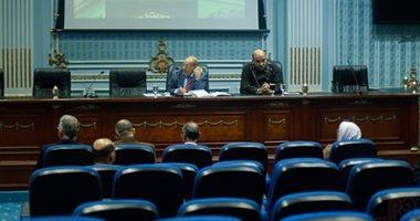 النائب رائف تمراز يطالب بالتفتيش على الوحدات الصحية والمستشفيات لضبط المنظومة