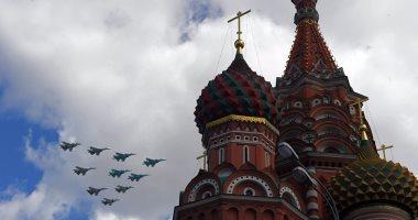 بالصور.. أقوى الأسلحة الروسية تظهر فى أضخم عرض عسكرى يوم 9 مايو