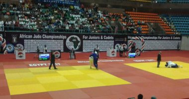 الجودو يطير إلى أذربيجان اليوم للمشاركة فى بطولة العالم