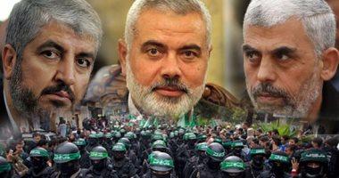 حركة حماس الشيطانية.. تاريخ مضلل ونضال وهمى ودعم مستمر للإرهاب