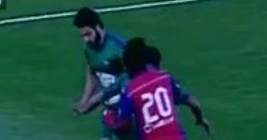 موعد مباراة المقاصة وسموحة بكأس مصر والقنوات الناقلة