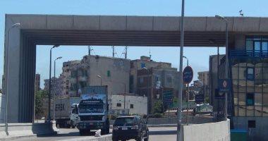 استمرار غلق بوغاز مينائى الإسكندرية والدخيلة لسوء الأحوال الجوية