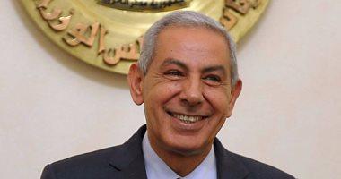 وزير التجارة يصدر قراراً بتشكيل المجلس الأعلى للصناعات النسيجية برئاسته