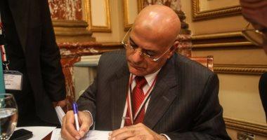 النائب فايز بركات: مصر تستطيع منافسة الدول المتقدمة بمنظومة التعليم الجديدة
