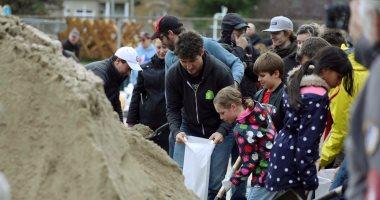 السلطات الكندية تجلى أكثر من 1500 شخص بسبب الفيضانات شرق البلاد