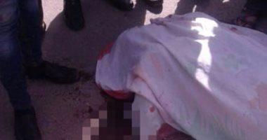 مصرع طفلة صدمتها سيارة نقل أثناء لهوها أمام منزلها بالفيوم
