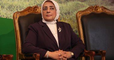 نائب وزير الصحة تعرض الجهود السكانية فى 20 شهرًا بندوة الجمعيات الأهلية
