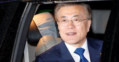 كوريا الجنوبية تدعو لمحادثات بالتوازى مع عقوبات لكبح جماح بيونج يانج