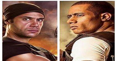 محمد عادل إمام يهزم محمد رمضان على فيس بوك اعرف التفاصيل اليوم السابع