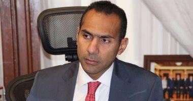 نائب رئيس بنك مصر: فتح مكاتب تمثيل فى كوريا الجنوبية وكينيا العام المقبل
