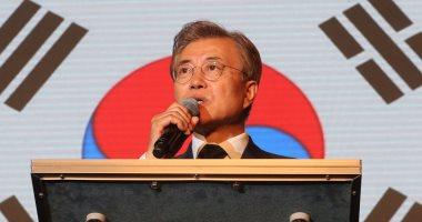 الرئيس الكورى الجنوبى يؤدى اليمين الدستورية