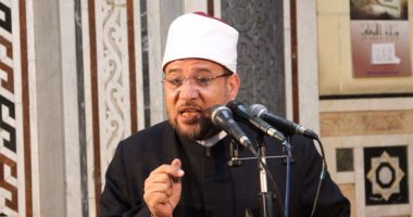 وزير الأوقاف: لن نفرط فى شبر واحد من أراضى الوزارة