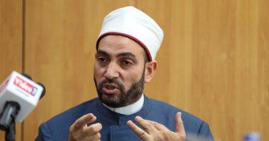 """""""الإخوان"""" تهاجم سالم عبد الجليل بعد فتواه بإحراق كتب سيد قطب"""