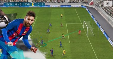 إطلاق لعبة Pro Evolution Soccer 17 آواخر مايو