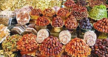 """شعبة العطارة: أسعار ياميش رمضان ارتفعت بمعدل """"15: 20%"""" فى الجملة"""