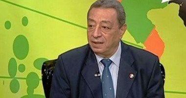 وفاة مدحت فقوسة نجم المصرى الأسبق الحائز على المونديال العسكرى 1993