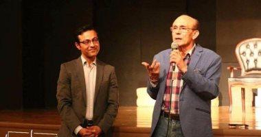 """محمد صبحى: مبادرة """"ميدياتوبيا"""" النسخة الإعلامية لمدينتى الفاضلة"""