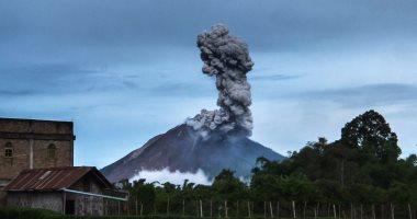 باحثون إسكتلنديون يكتشفون أكبر منطقة بركانية فى العالم