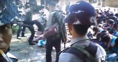 الإندبندنت: حقوقيون يفتحون النار على إسرائيل لمواصلة بيعها السلاح لبورما