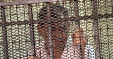 الكسب غير المشروع يجدد حبس جمال اللبان 15يوما على ذمة قضية رشوة مجلس الدولة -