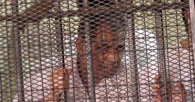 تأجيل محاكمة جمال اللبان بالاتجار فى العملة لـ12 يناير المقبل