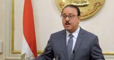 وزير الاتصالات: توفير 4 آلاف فرصة عمل بالمنطقة التكنولوجية ببرج العرب