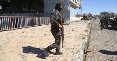 الأمم المتحدة قلقة من احتمال تصعيد النزاع فى سوريا