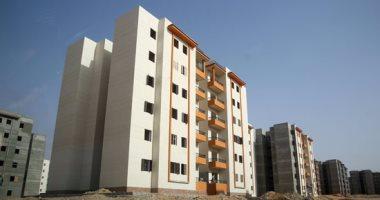 المستقبل للتنمية العمرانية تنهى 40 % من أعمال طرق مستقبل سيتى نهاية العام