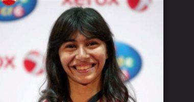 ياسمين حمدى تحرز برونزية البطولة الأفريقية للكاراتيه
