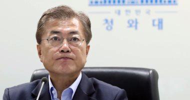 رئيس كوريا الجنوبية: إلغاء تشغيل المفاعلات النووية للحفاظ على البيئة