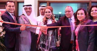 14 ألف زائر شاركو فى معرض النخبة العقارى بالكويت