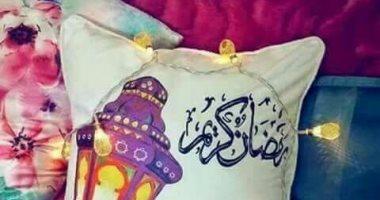 20170514070144144 استقبل رمضان فى البيت.. 10 ديكورات سهلة هتحسسك بجو الشهر الكريم