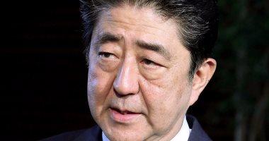 شينزو آبى يدعو من روسيا إلى ممارسة أكبر ضغوط ممكنة على بيونج يانج