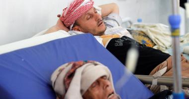 """""""يونيسيف"""": تعريض المياه باليمن للأعمال العسكرية يهدد جهود منع تفشى الكوليرا"""