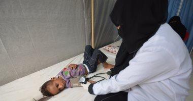 وصول سفينة مساعدات إماراتية لميناء عدن تحمل شحنة أدوية لمواجهة الكوليرا