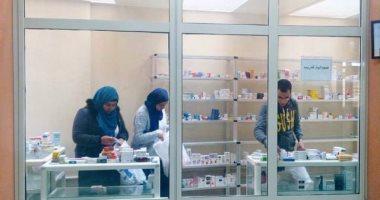 نقابة الصيادلة بالشرقية تطالب أعضائها بمقاطعة شركة مالتى فارما للأدوية