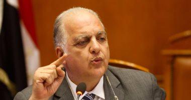 """طاقة البرلمان: تقرير الحكومة عن إنجازات """"البترول"""" وثيقة تؤكد نجاح المصريين"""