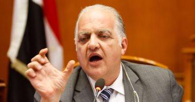 """""""طاقة النواب"""": مشاركة مصر بمؤتمر الغاز بباريس تقدير لمكانتها كمركز للطاقة"""
