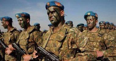 """وزير الدفاع الأرمنى يؤكد الدور الخاص لروسيا فى جهود إنهاء القتال فى """"قره باخ"""""""