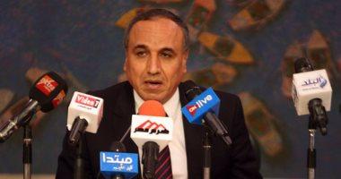 عبد المحسن سلامة: سبب خسائر الأهرام تعيين 2500 شخص بعد ثورة 25 يناير