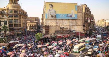"""سكان النزهة الجديدة عن غزو المحلات تجارية: """"اتفقوا على تحويلها لعشوائيات"""""""