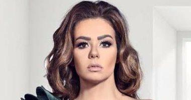 """إيمى سالم: شخصية سناء المصرى فى """"وضع آمنى"""" مزيج من الإعلاميات على الساحة"""