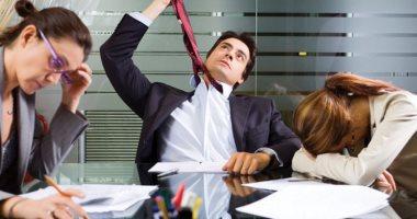 تعرف على أهمية المشى فى تقليل الضغوط الناتجة عن الإجهاد بالعمل